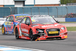 Crash: Ollie Jackson, AmD Tuning, Audi S3