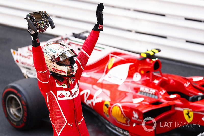 F1 El mejor del día