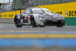 #88 Dempsey Proton Competition Porsche 911 RSR