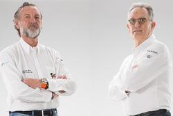 Angel Charte, MotoGP Tıbbi Direktör, Doctor, Xavier Mir Travma Uzmanı Doktor
