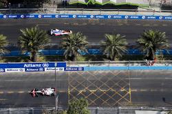 Nick Heidfeld, Mahindra Racing Maro Engel, Venturi Formula E
