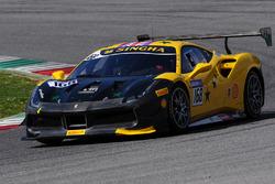 David Lim, Formula Racing