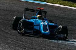 Хонгли Йе, Jenzer Motorsport