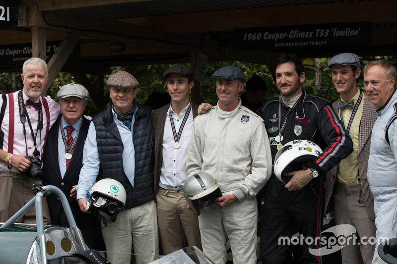 David Brabham