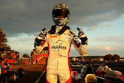 Dan Ticktum, Double R Racing