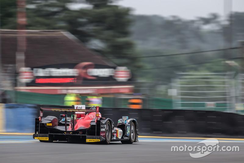#34 Race Performance Oreca 03R Judd: Ніколас Лайтвіллер,Джеймс Вінсло, Шіндзі Накано