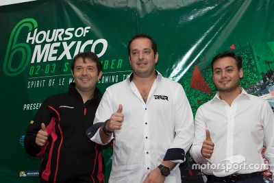 Conferencia 6 Horas de México