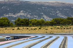 #11 High Class Racing Renault RS01: Anders Fjordbach, Dennis Andersen