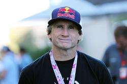 Robby Naish, windsurfista profesional