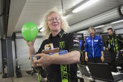 Guy Coulon, Tech 3 Yamaha cumpleaños