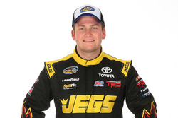 Cody Coughlin, Kyle Busch Motorsports Toyota