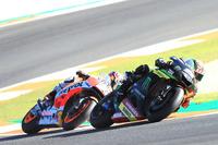 Johann Zarco, Monster Yamaha Tech 3, Dani Pedrosa, Repsol Honda Team
