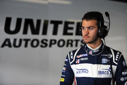 Will Owen, United Autosports