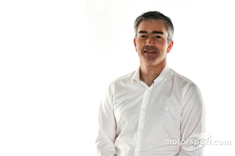 Nick Chester, Chassis Technical Director Renault Sport F1 Team