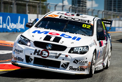 Scott Pye, Walkinshaw Racing