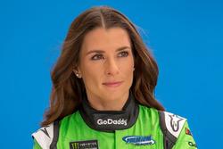 Danica Patrick, Premium Motorsports Chevrolet