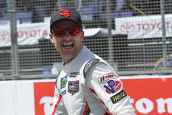 Эрл Бамбер, Porsche Team North America