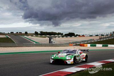 Pruebas R-Motorsport en Algarve