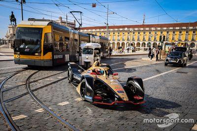 Lisbon Road Show