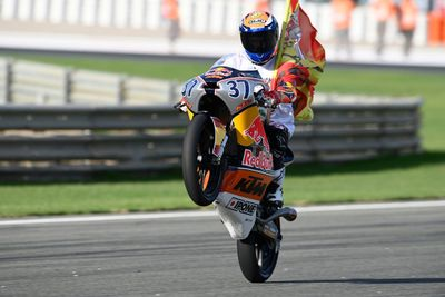 Red Bull Rookies Cup: Valencia