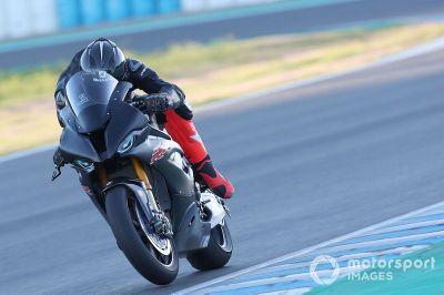Jerez januari test