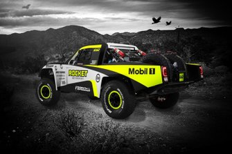 Jenson Button & Rocket Motorsport Baja 1000 Trophy Truck