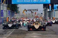 ePrix de Roma