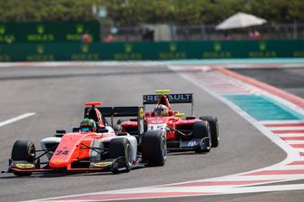 .Jehan Daruvala, MP Motorsport