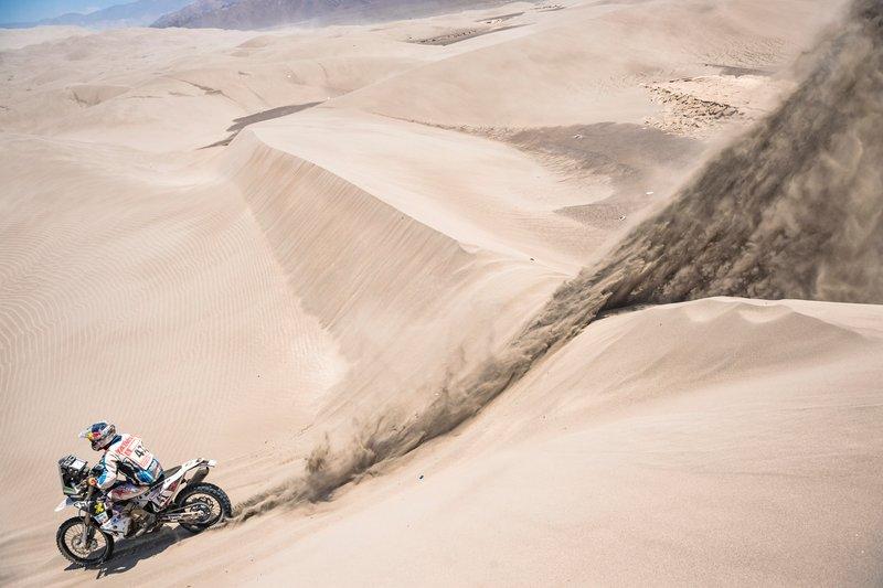 #41 Duust Rally Team: Мохаммед Балуші