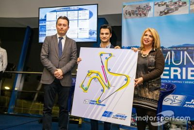 Circuito de Jerez honors Dani Pedrosa