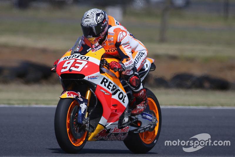 2016 - Honda (MotoGP)