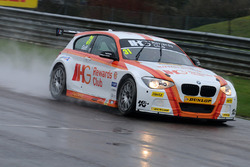 Jack Goff, West Surrey Racing
