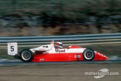 Zolder: Deutsche Formel 3