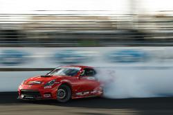 Geoff Stoneback, Nissan 370Z