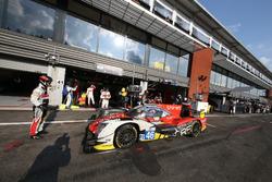 #46 Thiriet by TDS Racing Oreca 05 - Nissan: Pierre Thiriet, Mathias Beche, Ryo Hirakawa