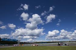 René Rast, Audi Sport Team Rosberg, Audi RS 5 DTM, Augusto Farfus, BMW Team RMG, BMW M4 DTM