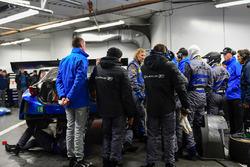 3GT Racing team members