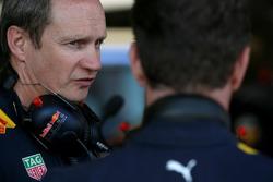 Paul Monaghan, Red Bull Racing
