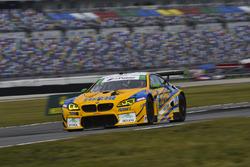 #96 Turner Motorsport BMW M6 GT3: Йенс Клінгманн, Джастін Маркс, Джессі Крон, Максім Мартен