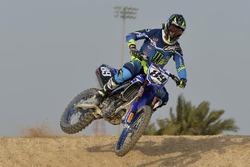 Jeremy Van Horebeek, Yamaha Factory MXGP