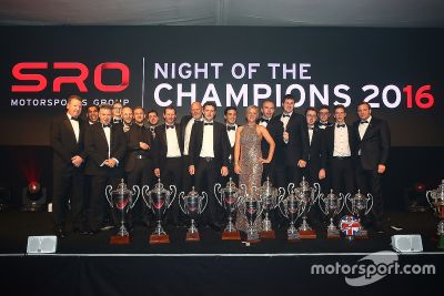 Night of the Champions