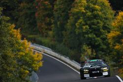 Claudia Hürtgen, Frederik Nymark, Anders Buchardt, Schubert Motorsport, BMW M6 GT3