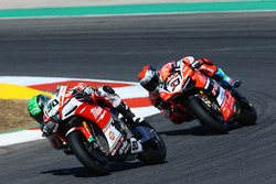 Eugene Laverty, Milwaukee Aprilia, Marco Melandri, Ducati Team