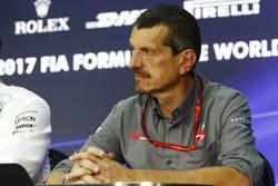 Günther Steiner, Haas-Teamchef