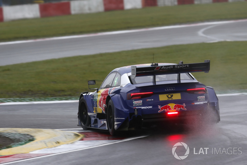 15. Mattias Ekström, Audi Sport Team Abt Sportsline, Audi A5 DTM