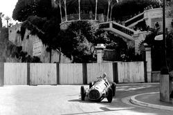 Alberto Ascari, Ferrari 125
