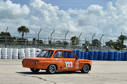 #123 MP3B BMW 2002, Manuel Vinas, Vinas Racing