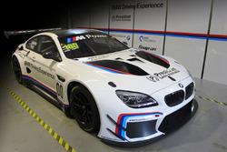 BMW Team SRM M6 GT3