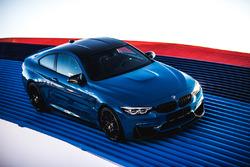Show-Car von BMW
