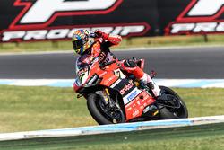 Друге місце Чаз Девіс, Ducati Team